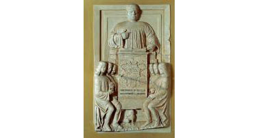 """Dall'8 al 26 gennaio - Collegio di Diritto Romano """"Il codice Teodosiano: redazione, trasmissione, ricezione"""""""