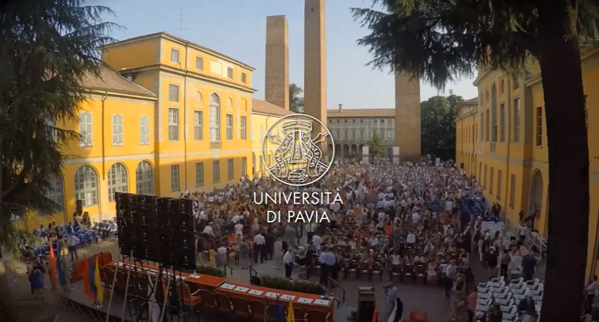 La Giornata del Laureato 2015 in timelapse (video)