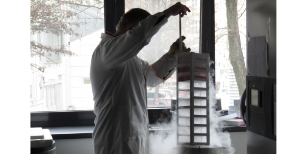 14 dicembre - Il laboratorio di Immunogenetica di Pavia: un esempio concreto di biomedicina traslazionale