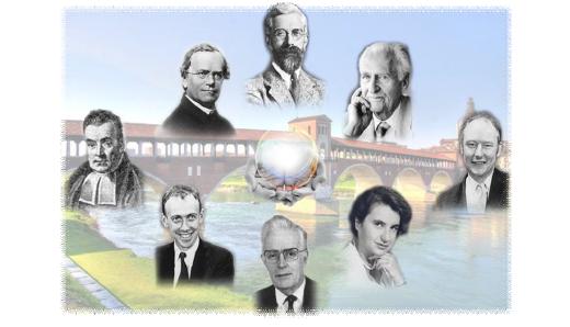 Master II livello in Statistica Medica e Genomica dell'Università di Pavia