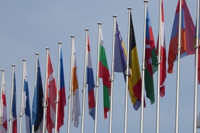 Programma di tirocini curriculari presso le Ambasciate italiane nel mondo