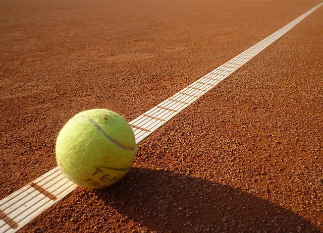 25-27 settembre – Primo torneo tennistico accademico italiano - CUS Napoli
