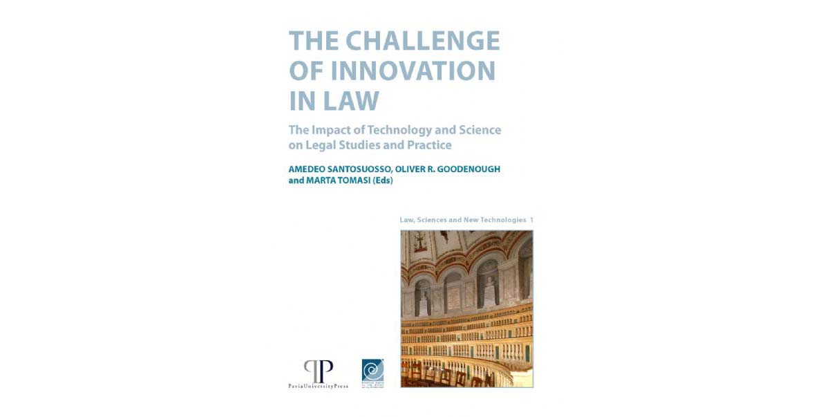 The Challenge of Innovation in Law