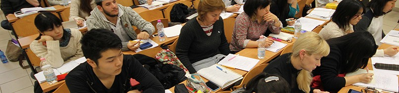 18 e 19 settembre - Insegnamento della lingua italiana agli studenti internazionali