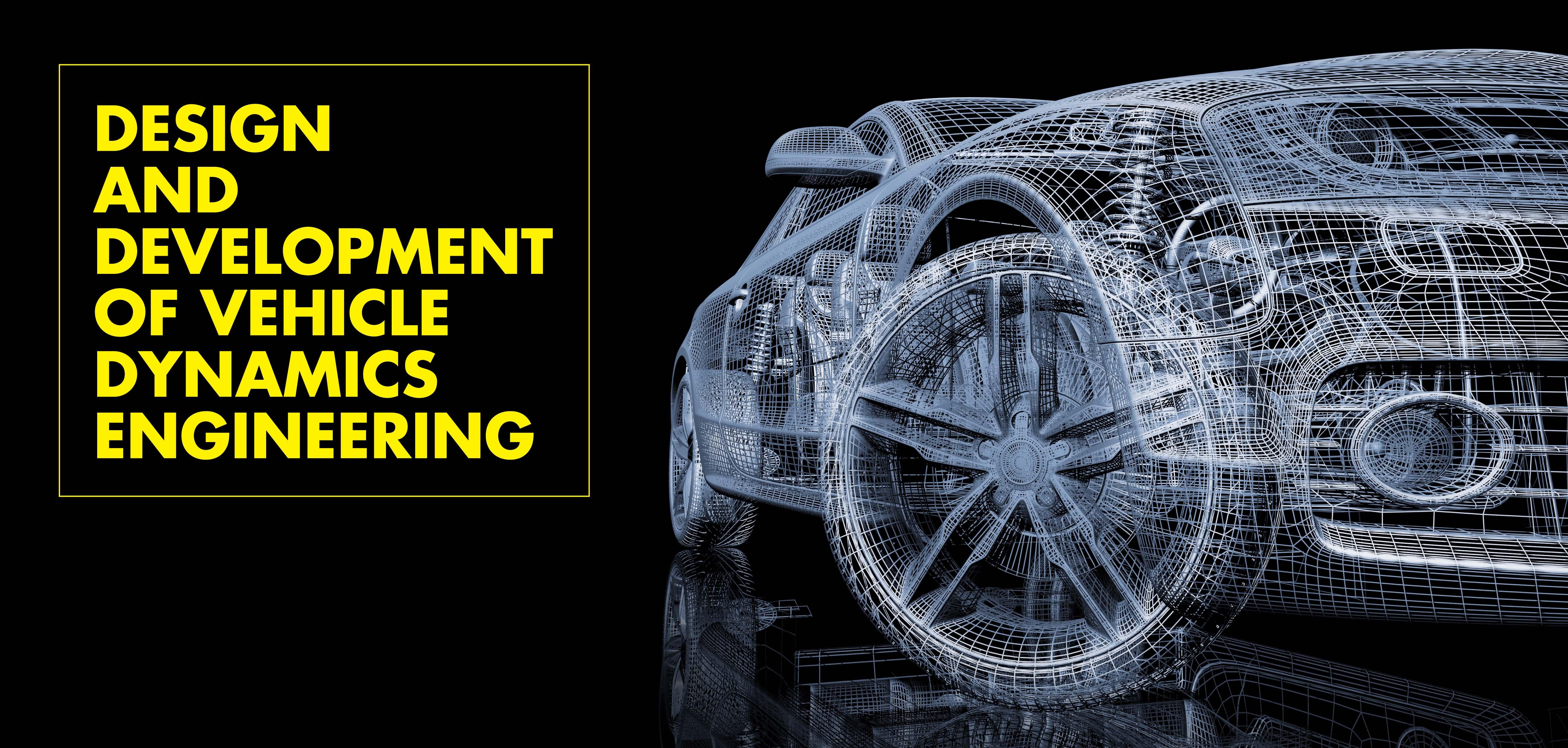 Master di II Livello - Design and Development of Vehicle Dynamics Engineering