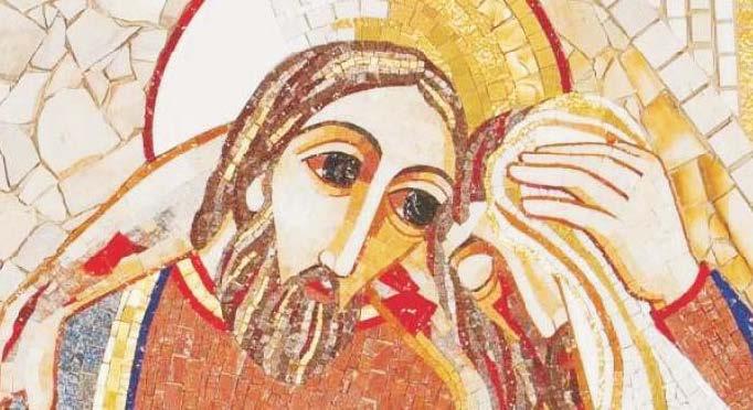 10 ottobre – Con lo sguardo di Cristo nel mondo della sofferenza