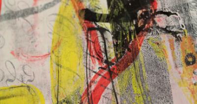 """15 ottobre - Mostra """"Paesaggi dell'Uomo"""""""