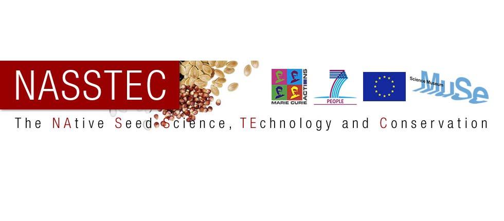 Bando reclutamento ricercatore progetto Europeo FP7 NASSTEC