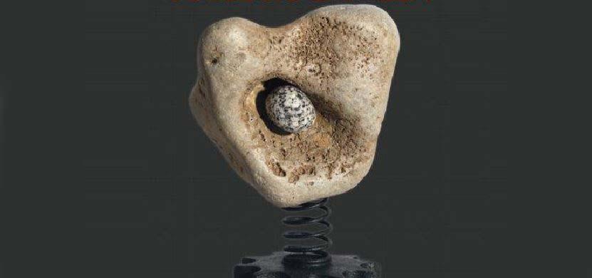 """Dal 25 settembre all'11 ottobre – Mostra di scultura """"Mare – Terra. Homo sapiens"""""""