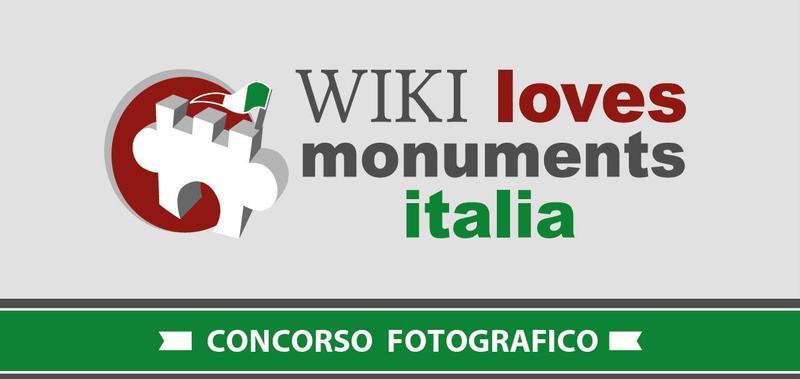 Dall'1 al 30 settembre – Wiki Loves Monuments