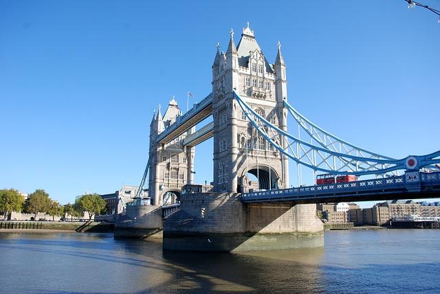 13 ottobre – Antenne londinesi