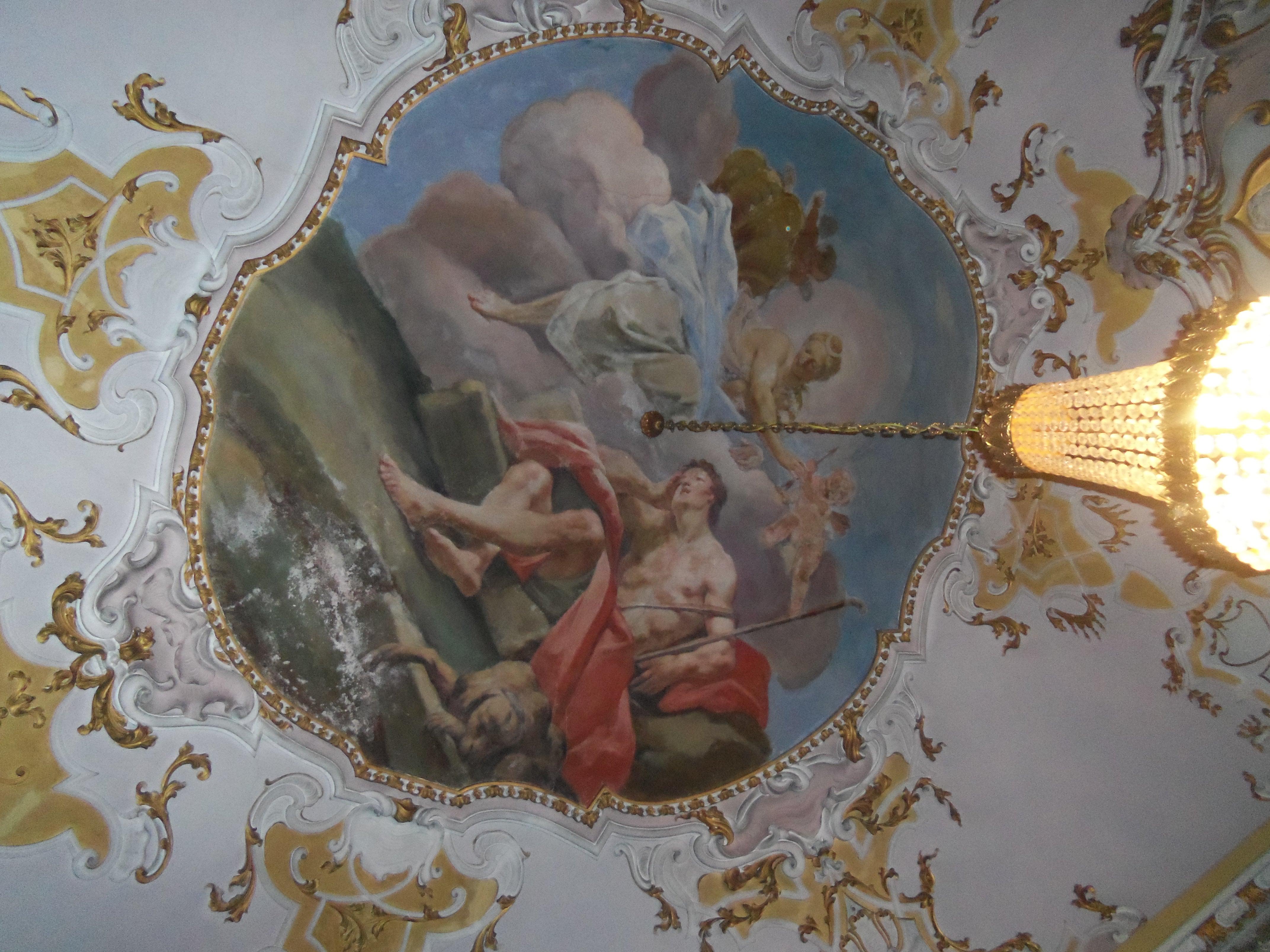 24 ottobre – Napoleone a Pavia