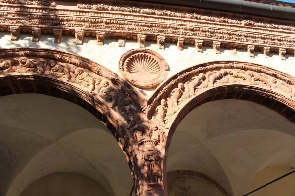 22 maggio – Visita guidata a San Lanfranco a Pavia
