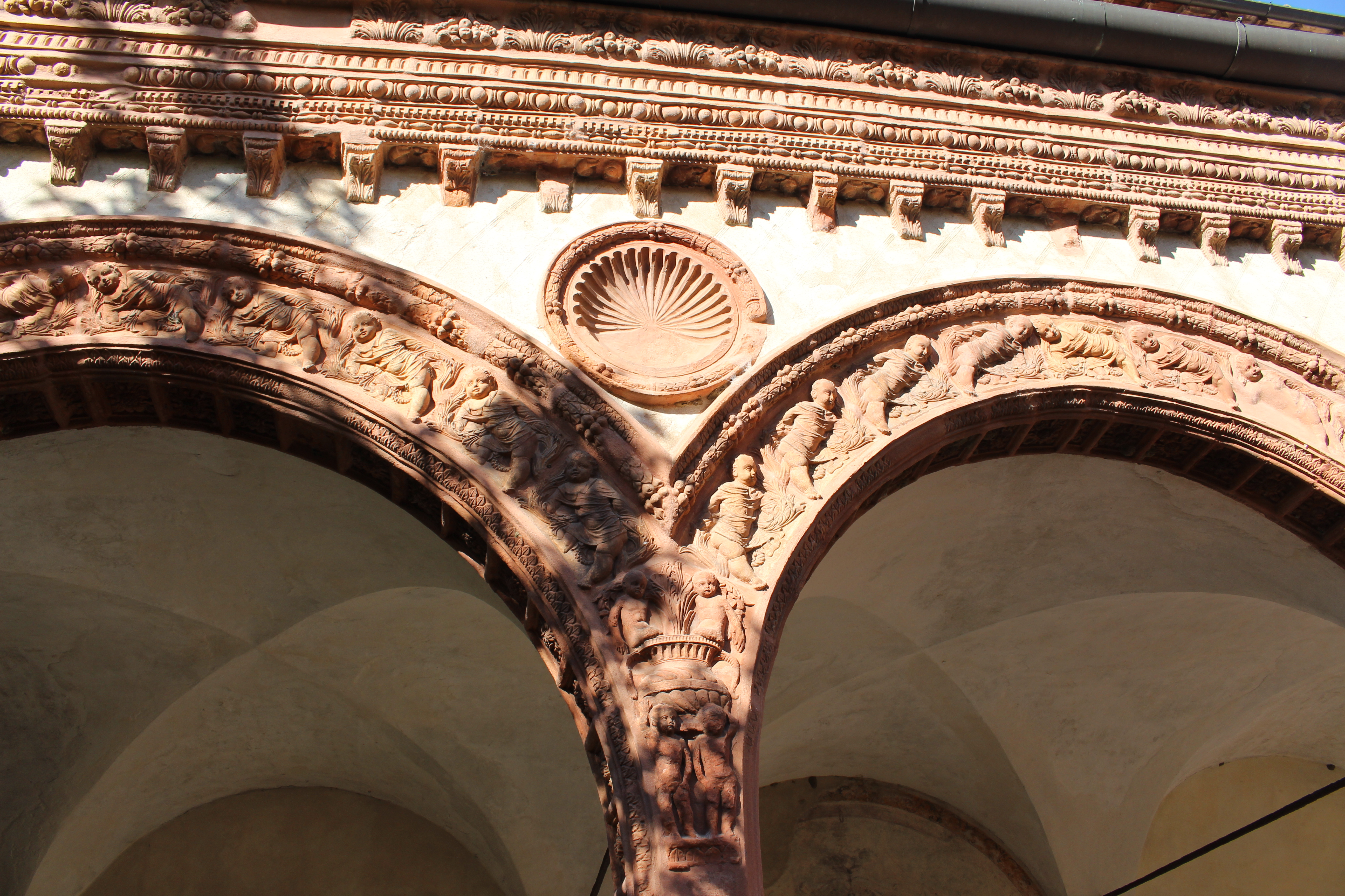 18 ottobre – Visita guidata a San Lanfranco