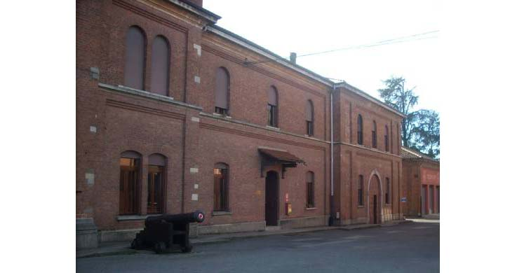 2 dicembre - Rassegna sulla Democrazia Partecipata e i Beni Comuni: Conversazioni con… sul riuso dell'Arsenale di Pavia