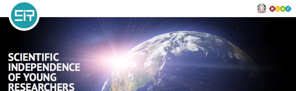 A 4 progetti UNIPV i finanziamenti del Programma SIR