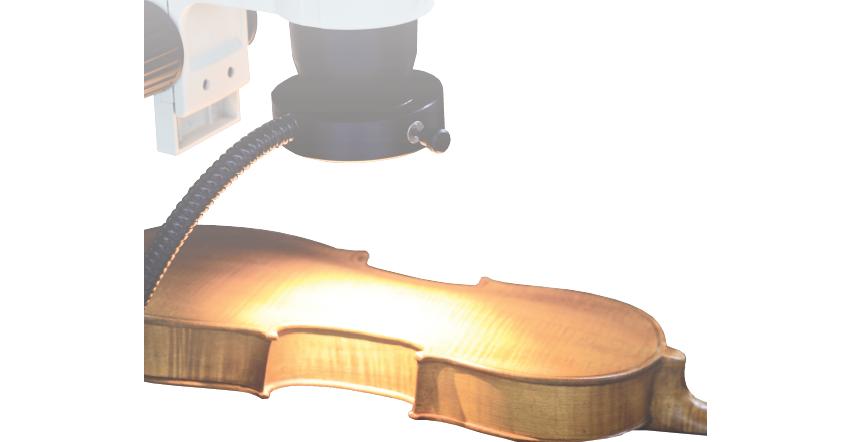 3 novembre - La Materia e il Suono. La Scienza impara dagli Strumenti Musicali