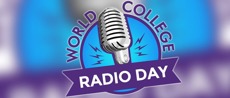 World College Radio Day: UCampus in diretta da Expo