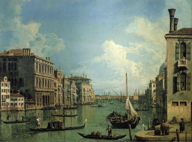 11 febbraio - Scene di conversazione. Itinerari italiani