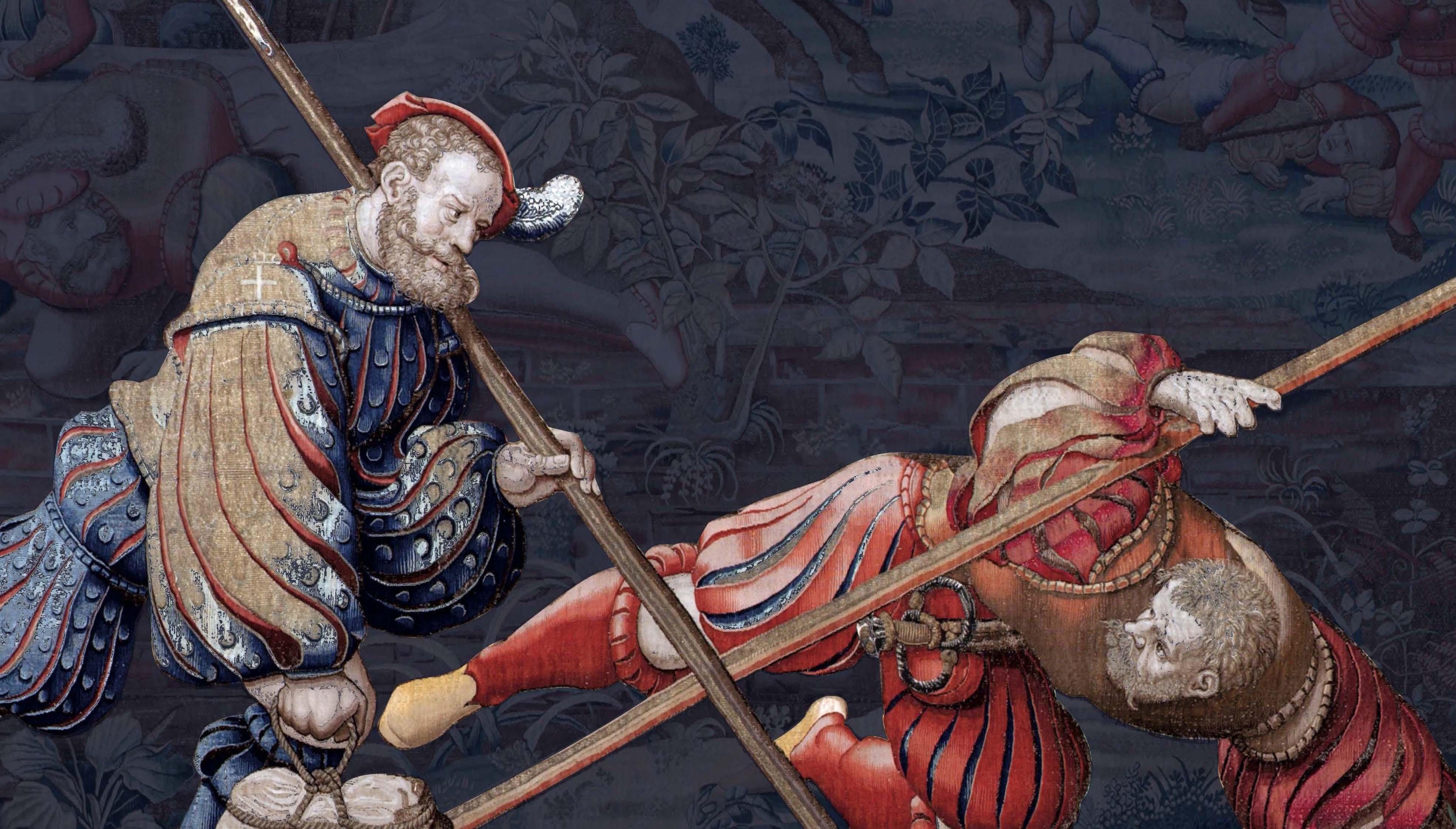 """27 novembre - Per gli studentiingresso gratuito alla mostra """"1525-2015 Pavia, la Battaglia, il Futuro. Niente fu come prima"""""""