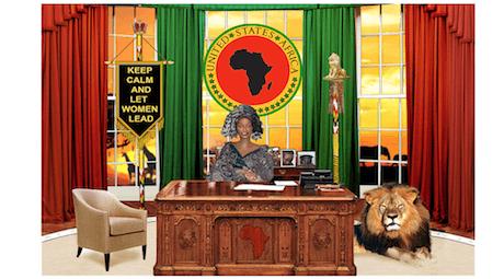 19 novembre - Laboratorio Donne e Partecipazione politica in Africa