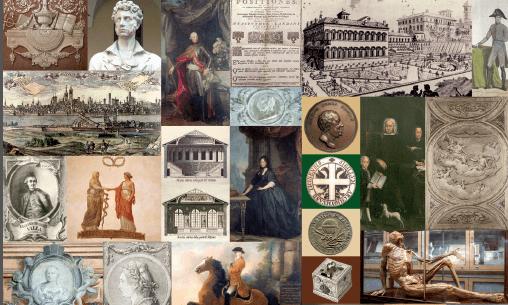 27 novembre 2015 - Presentazione del nuovo volume di Almum Studium Papiense, Storia dell'Università di Pavia
