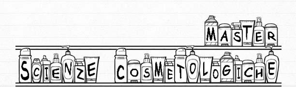 Master di II Livello in Scienze Cosmetologiche