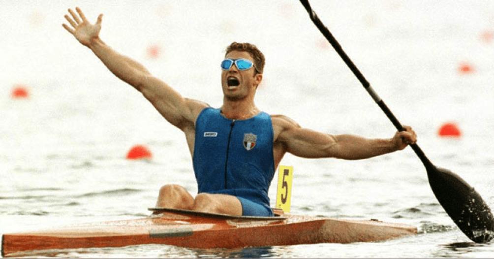 Antonio Rossi sostiene #Sport4Therapy: insieme per una missione possibile