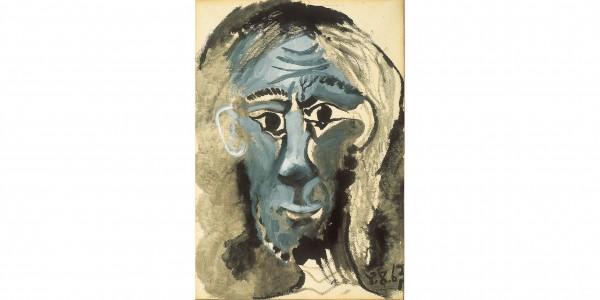 Fino al 28 marzo – Le passioni di Picasso arrivano a Pavia
