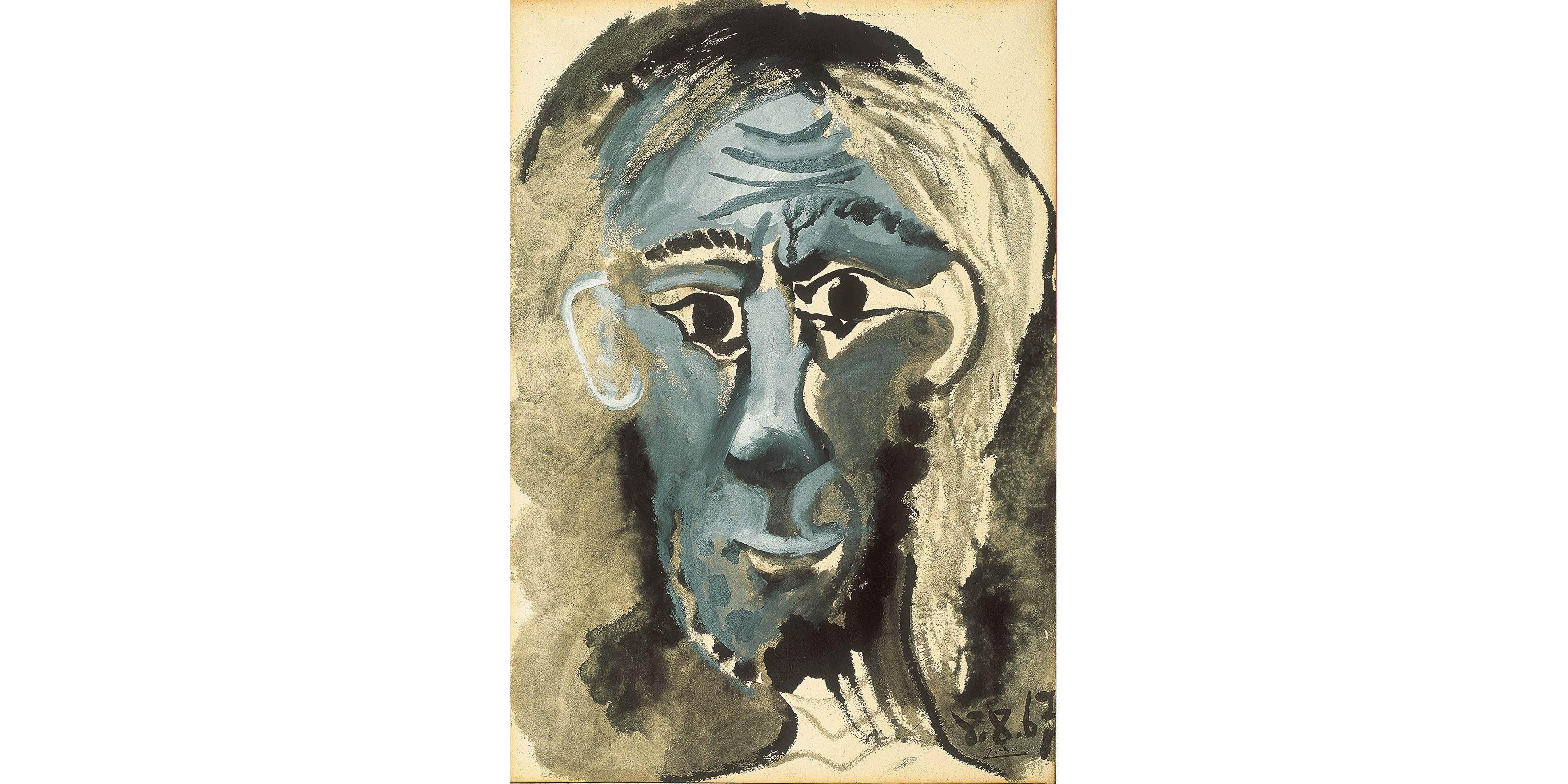 Dal 19 dicembre al 20 marzo – Le passioni di Picasso arrivano a Pavia