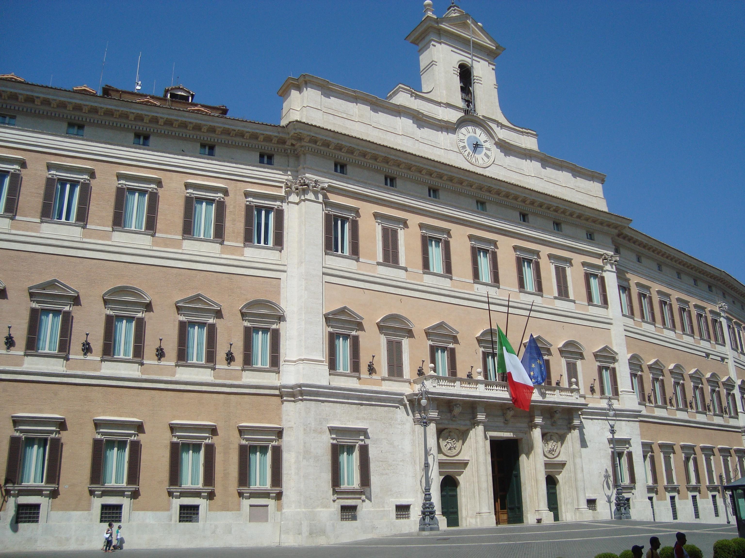 Universitiamo a Montecitorio