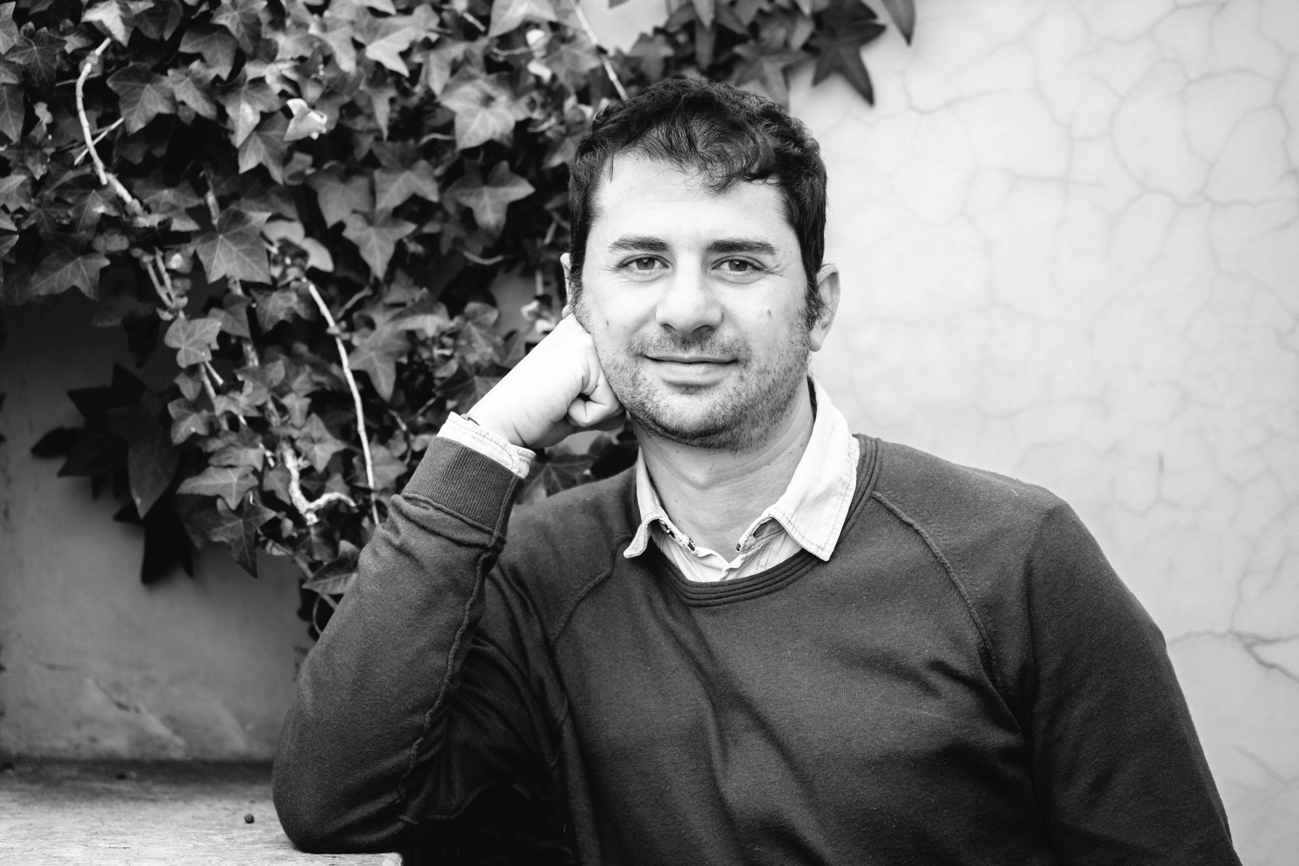 10 febbraio – Parole di Amal (speranza) e racconti di Alì: incontro con Giuseppe Catozzella