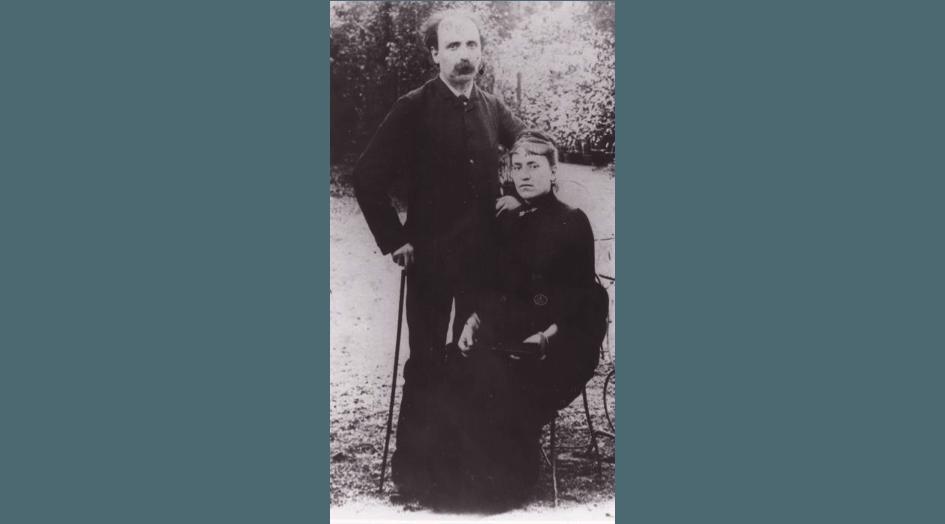 """30 gennaio – La moglie del """"Professore"""": Moglie, collega o musa ispiratrice"""