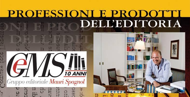 """17 febbraio - Cerimonia di inaugurazione Master """"Professioni e prodotti dell'Editoria"""""""