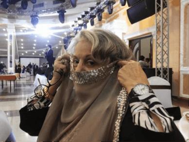 1 marzo – Al Collegio Nuovo incontro con Antonia Arslan