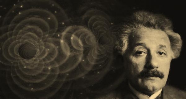 """29 febbraio - Onde gravitazionali: come un minuscolo """"terremoto"""" ha cambiato la storia dell'astronomia"""