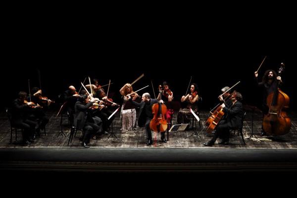 3 marzo – I tre Cello Concerti