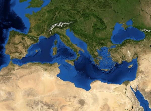 5 marzo – Il Mediterraneo e la sua biodiversità