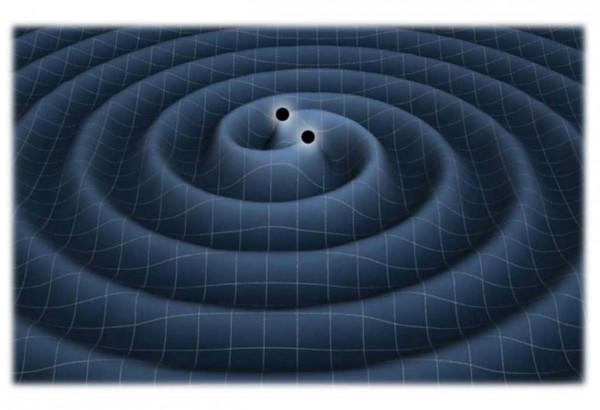 26 ottobre – Opening the gravitational wave window to the Universe
