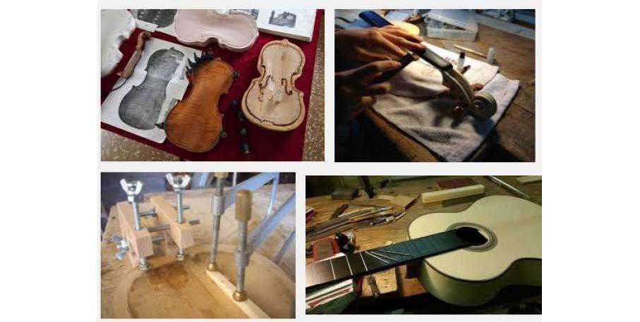 Dipartimento di Musicologia e Beni Culturali UNIPV: a ottobre, primo in Italia, un corso di laurea per il restauro degli strumenti musicali e della strumentazione scientifica