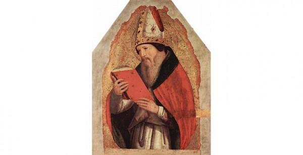 24 febbraio - Attualità di Sant'Agostino nelle creazioni artistiche che lo rappresentano