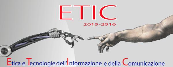 Premio ETIC 2015-2016