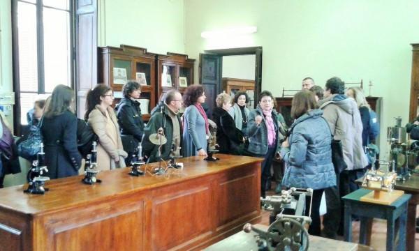 20 febbraio – Apertura straordinaria Museo Camillo Golgi