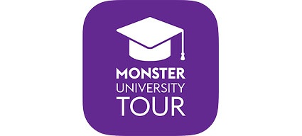 21 febbraio – Monster University Tour: cercare lavoro ai tempi di Internet