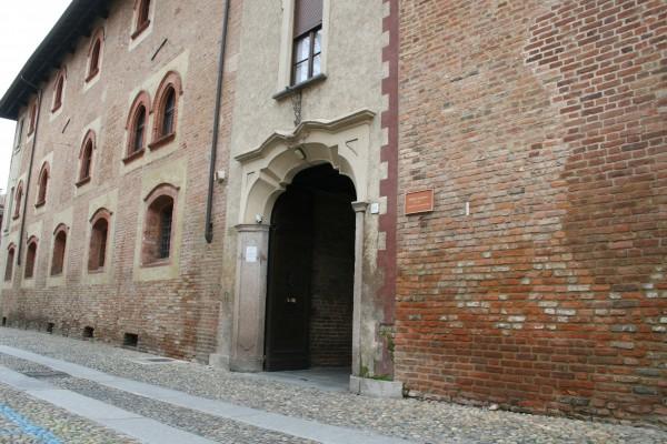 """22 e 23 marzo – Presentazione libro """"Il Nobel dimenticato"""" e visita al Museo Camillo Golgi"""