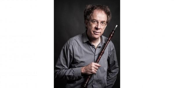 27 giugno – Concerto dell'Ensemble Zefiro con Alfredo Bernardini