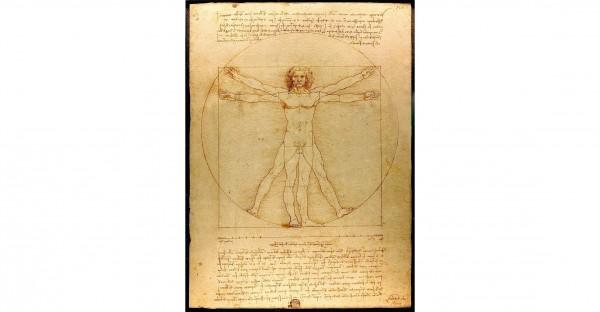 """2 aprile – Laboratorio per ragazzi """"Quel genio di Leonardo"""""""