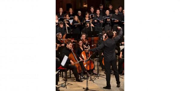 Ghislieri Choir & Consort su Sky Classica