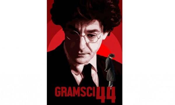 10 marzo - Gramsci44. Proiezione del film documentario