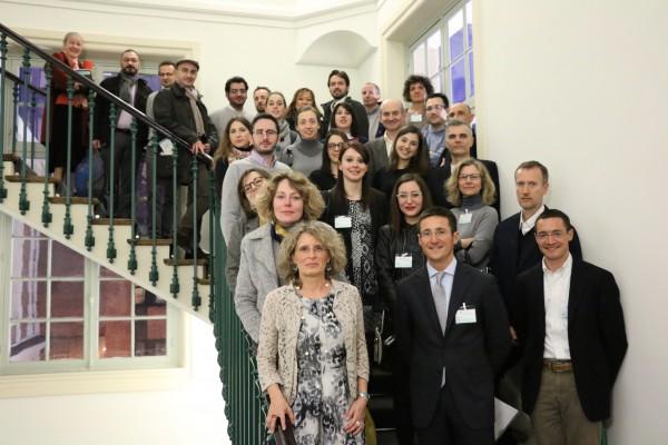 A Parigi il secondo meeting internazionale degli Alunni dell'Università di Pavia (Video)